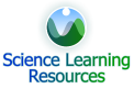 Science Learning Resources Logo
