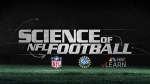 Science of NFL Football Logo