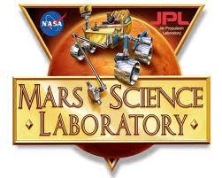 Curiosity Mission Badge