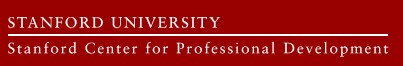 Stanford University Center for Professional Development