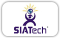 SIAtech Logo