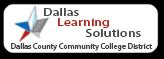 Dallas Learning Solution Logo