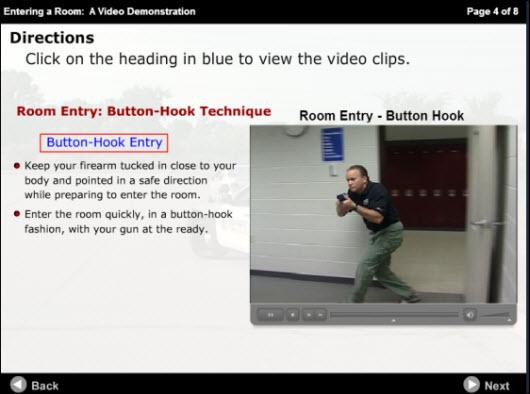 Wisc-Online Example ScreenShot