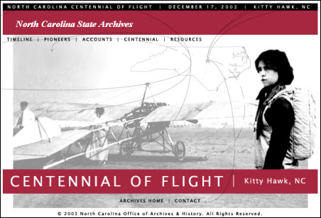 Pioneers in Aviation Screen Shot